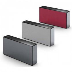 Sony SRS-X55 Portable Wireless Speaker with Bluetooth