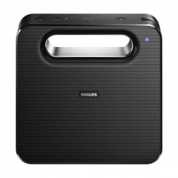 Philips BT5580 Bluetooth Speaker Wireless Music Streaming