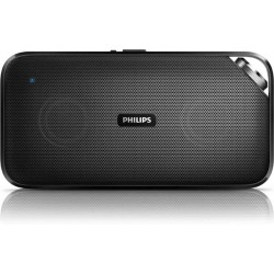 Phillips BT3500B Bluetooth Wireless Portable Speaker
