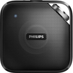 Philips BT2500B Wireless Portable Speaker Bluetooth