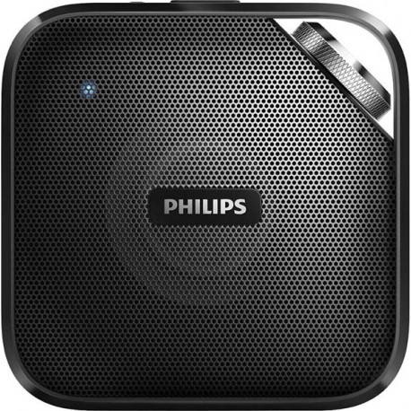 Philips BT2500B Wireless Portable Speaker Bluetooth
