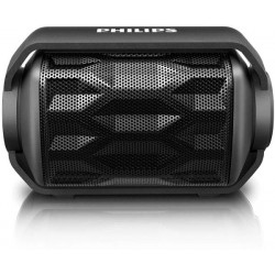 Philips BT2200B Bluetooth Wireless Portable Speaker