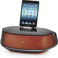 JBL On Beat Rumble Wireless Speaker