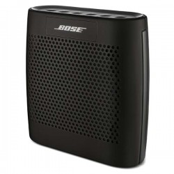 Bose Soundlink Color Bluetooth Speaker - Black