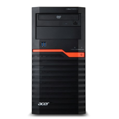 Acer Altos T110 F3 Desktop Host Intel Xeon E3-1220 V3  2GB  1TB
