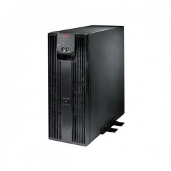APC Smart-UPS SRC3000XLI RC 3000VA 230V Rack Height 4U