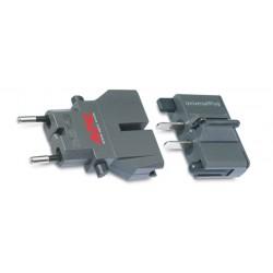 APC INPA Universal Plug Adapter