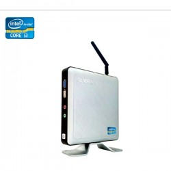 Fujitech LN 623I Desktop Mini PC Core i3 4GB 500GB Intel HD 4400