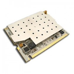 Ubiquiti XtremeRange 5 XR5 802.11a miniPCI Card