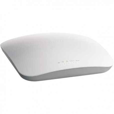 Netgear WNDAP360 ProSafe Wireless-N Dual Band Speed 300 Mbps per Radio