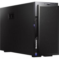 Lenovo System x3500 M5 E5-2620v3 5464C4A