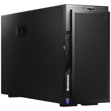 Lenovo System X3500 M5 E5-2640v3 5464F2A