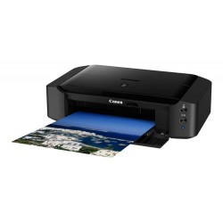 Printer Canon Pixma IP8770 Injek A3 6 Color
