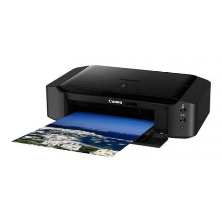 Printer Canon Pixma IP8770 Injek A4 6 Color