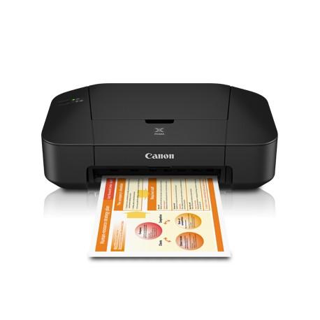 Printer Canon Pixma IP2870S A4 Injek Color