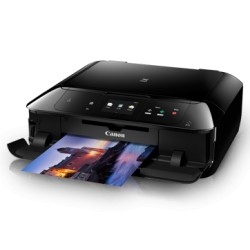 Printer Canon Pixma MG7770 A4 All-in-One LAN Nirkabel