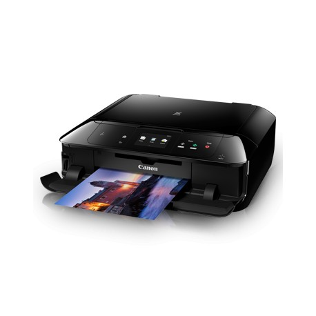 Printer Canon Pixma MG7770 A4 All-in-One LAN Nerkabel