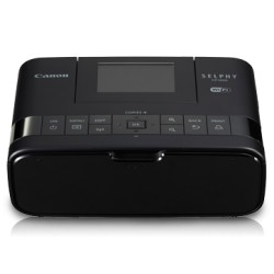 Printer Canon Selphy CP1200 Wifi + Ink Paper