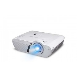 ViewSonic PJD7830HDL Projector 3200 Lumens Full HD 1080p DLP Technology