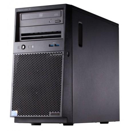 Lenovo System X3100 M5 E3-1220v3 (5457I2A)