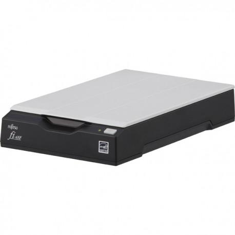 Fujitsu fi-65F Image Scanner A6