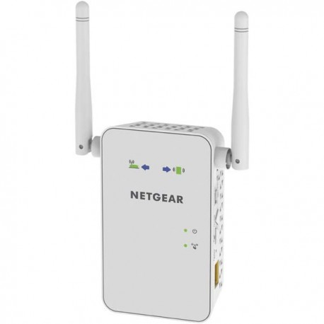 Netgear EX6100 AC750 WiFi Range Extender Dual Band