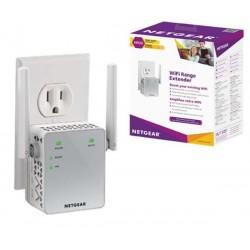 Netgear EX3700 AC750 Dual band WiFi Range Extender