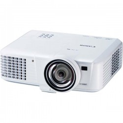 "Canon LV-X300ST Projector 3000 Lumens XGA 0.55"" DMD x1"