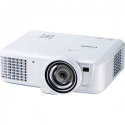 Canon LV-WX300ST 3000 lumens (2200 Lumens Eco mode) WXGA