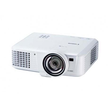 Canon LV-S300 Multimedia Projector 3000 Lumens SVGA 2300:1