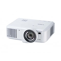 Canon LV-X300 Projector 3000 Lumens XGA DLP Technology