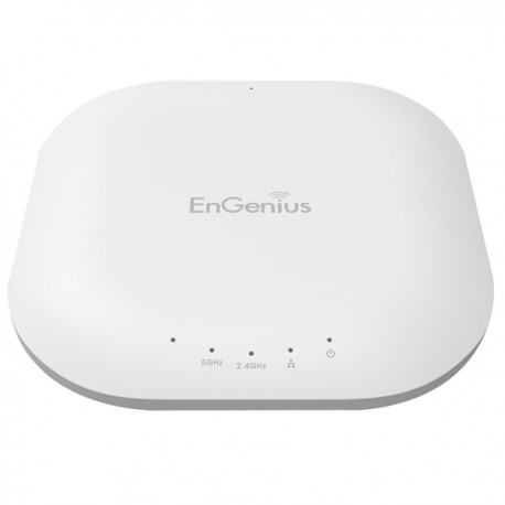 EnGenius EWS350AP Wireless N450+AC867 EWS Managed Dual Concurrent Indoor AP