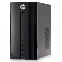 Hp 510-P016D (W2S90AA) Desktop PC Pentium G4400T, 4GB, 500GB, Windows 10