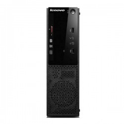 Lenovo ThinkCentre S500 [10HV00-00IA] Desktop PC Intel G3260 2GB 500GB DOS
