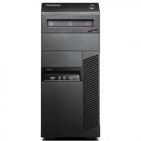 Lenovo ThinkCentre M83-4IF Desktop PC Core i5-4590 4GB 1TB Win7 Pro