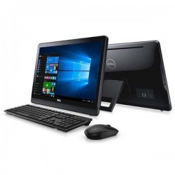 Dell Inspiron 22 3263 Desktop All in One Non Touch Core i3 4GB 1TB Win10