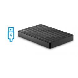 Seagate Expansion 500GB Portable USB (STEA500400)