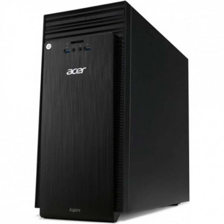 Acer Aspire TC710 Desktop PC Core i5-6400 4GB 1TB DOS 1 year