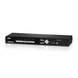 Aten CM1164 4-Port USB DVI Multi-View KVMP™ Switch