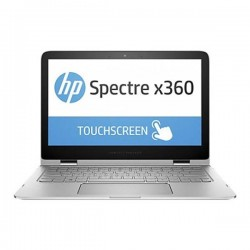 Hp Spectre X360 13-4123TU (P7G35PA) Laptop Core i5 4GB 128GB Win10