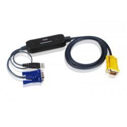 Aten CV131A Sun Console Converter (SPHD Connector)
