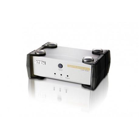 Aten CS231 VGA Computer Sharing Device