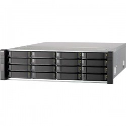 Qnap EJ1600 6-Bay SAS 6Gb/s JBOD Enclosure for Enterprise ZFS NAS