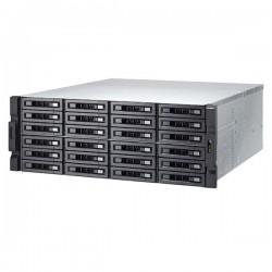 Qnap TS-EC2480U-I3-4GE-R2 24-Bay TurboNAS I3-4150 4GB 24 x 3.5-inch