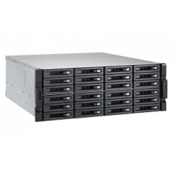 Qnap TVS-EC2480U-SAS-RP-8GE-R2 SAS 12G Xeon E3-1246 24-Bay