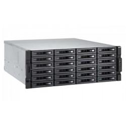Qnap TVS-EC2480U-SAS-RP-16G-R2 Diskless Xeon E3-1246 16GB 24-Bay