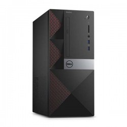 Dell Vostro 3650 Desktop Core i3-6098P 4GB 500GB Nvidia GeForce 705 Dos