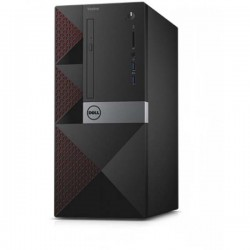Dell Vostro 3650 Desktop (Intel) Mini Tower Core i5 4GB 1TB DOS