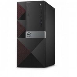 Dell Vostro 3650 Desktop (Intel) Mini Tower Core i5 4GB 1TB DOS