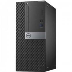 Dell OptiPlex 3040 MT Mini Tower Intel Core i5-6500 8GB 1TB Win7 Pro